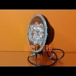 Kaugtuli LED Angel Eye-rõngas gabariiditulega 10-30V, 60W, 5400lm, Neptune II W-Light