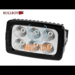 Work light led 9-36V 30W 6x5W CREE led 2988lm