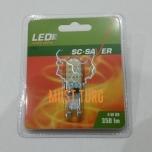 Lambipirn LED 4,5W 350lm G-9