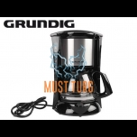 Coffee machine 12V 170W Grundig