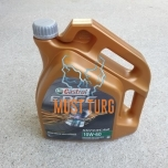 Engine oil 10W-60 Castrol EDGE FST Titanium 5L