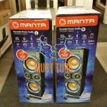 Kõlarid Manta karaoke SPK5008