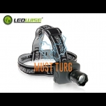 Headlight LED 3W, IP64