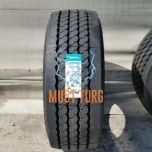385/65R22.5 RoadX DX671 PR20 160K M+S front axle / trailer