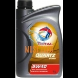 Engine oil 5W-40 TOTAL QUARTZ 9000 PSA 1L