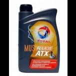 Automaatkasti õli TOTAL FLUID ATX 1L