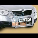 Esiraud e-sertifikaadiga ANTEC SKODA Yeti 09-13 60mm+42mm