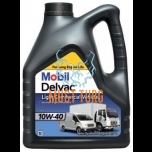 Mootoriõli 10W-40 Mobil Delvac™ Light Commercial Vehicle E 4L