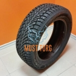 225/65R17 102T Formula Ice (PIRELLI) studded tire