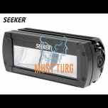 High beam LED 9-36V 20W Ref. 20 2000lm SEEKER 10