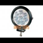 Töötuli LED 9-36V DC, 80W, 8x10W CREE LED, 7200lm