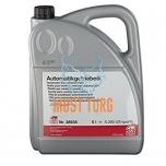 Täissünteetiline automaatkäigukasti õli Febi 38935 (VW G 055 005)