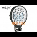 High beam LED 10-30V 45W Ref. 37.5 4050lm W-Light NS3809