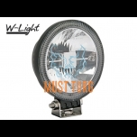 High beam LED 10-30V 20W Ref. 12.5 1800lm W-Light NS3815