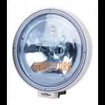 Kaugtuli H1/55W pirnipesaga, LED parktule ring, sinise klaasiga, REF17.5, SIM