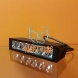 Kaugtuli LED X-VISION RACE S4 9-33V, 54W, Ref.30 5797lm