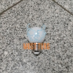Light bulbs Led G45 Ball 1W E27 75lm 5pcs
