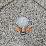 Lambipirnid LED G45, PALL 1W, E27, 75lm, 5tk