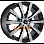 Valuvelg Alfa Romeo MAK IGUAN 5x110 6,5x17 ET41 KA65,1