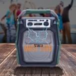Bluetooth kõlar 100W, MacAudio MRS 555