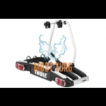 Jalgrattahoidja veokonksule EuroClassic G5 2-le jalgrattale, 7 pin. THULE 904