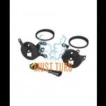 Paigalduskomplekt OSRAM LEDriving PL/F1 - VW Kit FOG103/201-VW-M