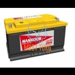 Car Battery 110Ah 950A 398X174X190MM - / + Hankook UPHB Calcium Battery
