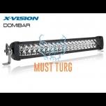 Kaugtuli Led X-Vision DOMIBAR 9-33V 120W Ref.37.5 NS3717