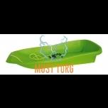 Kelk plastikust suurusega 90.5x41x17cm, roheline