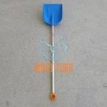 Lumelabidas-kühvel lastele My First Fiskars®