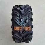 ATV tire 27X12.00-12 6PR Deestone D936 Mud Crusher TL