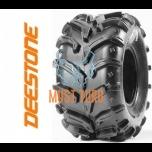 ATV rehv 25X8.00-12 6PR Deestone D932 Swamp Witch TL