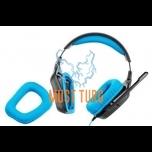Mänguri kõrvaklapid G430/981-000537 LOGITECH