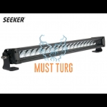 High beam panel led 9-30V 100W Ref. 45 8000lm Seeker Venom