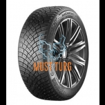 235/60R18 107T XL Continental IceContact 3 studded