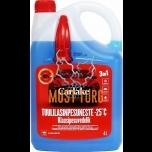 Glass Washing Liquid -25 4L CARLAKE PREMIUM