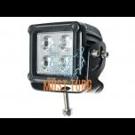 Töötuli LED 9-36V DC, 40W, EMC-sertifikaadiga