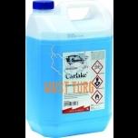 Klaasipesuvedelik lõhnatu -20°C 5L Carlake