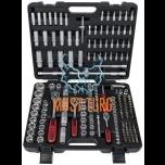 Tööriistakomplekt 195 osaline KS Tools
