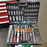 Tool set 195 piece KS Tools
