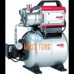 Hydropower 3100l / h 850W HW 3000 Inox Classic AL-KO
