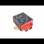 Akulaadija Multicharger 1204 12V 4A 65W Defa D450020