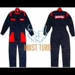 Mechanic overalls Motul L