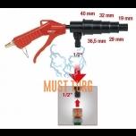 Jahutussüsteemi läbipesu püstol KS Tools