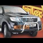 Esiraud e-sertifikaadiga Toyota Hilux 11-16 70mm