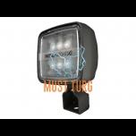 Töötuli LED 12-24V DC, 20W, IP68, EMC-sert