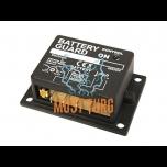 Battery guard 12V 20A