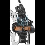 Mehhaanilise ketaspiduri support Tektro Aries, tagumine