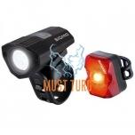 Tulede komplekt Sigma Buster 100 K-set / Nugget II Flash