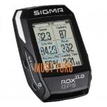 Speedometer Sigma ROX GPS 11 black